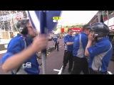 2012 GP3 Monaco Race2 Start Crash