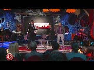 Comedy Club А.Рева - Приключения Дона Диги-Дона. 1 серия Классный отец