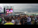 РОК НАД ВОЛГОЙ 2012 Ленинград - Любит наш народ (всякое говно)