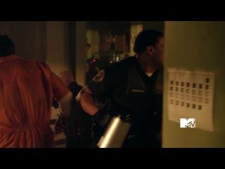 Долина смерти 1 сезон 10 серия в озвучке ArtSound HD