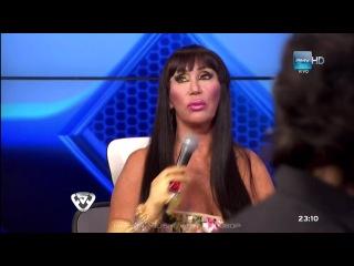 голые знаменитости - Синтия Фернандес (Cinthia Fernandez) Abbey Diaz Bailando 3 http://vk.com/celebsinporn - все голые знамен