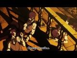Kuroshiji 1(3) OP/Тёмный дворецкий 2 сезон 1(3) опенинг