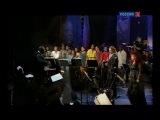 Джем-5 с Даниилом Крамером. Куинси Джонс Quincy Jones