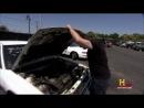 Top Gear US 1x07 Топ Гир Америка 1 сезон 7 серия Jetvis Studio FiliZa Studio 720p перезаливка