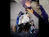 Dreamers(j-west) Rasta - Hard Knock Life ( Annies ost)