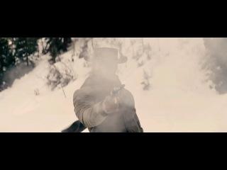 Джанго освобожденный / Django Unchained / Трейлер №2 (Дублированный).
