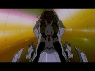 Евангелион \ Neon Genesis Evangelion - серия 20