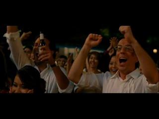 Мальчишник в Вегасе 2:Mike Tyson и танец Алана)))