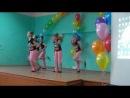 Арабеск-Современный танец
