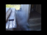 дымовая шашка из силитры 2