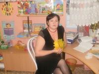 Надя Сергуничева, 13 апреля , Вологда, id114768517