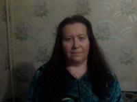 Людмила Глинская, 5 ноября 1974, Орша, id125871900