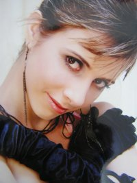 Елена Матюхина, 19 июля 1993, Киев, id92548348
