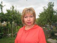 Наталья Мажникова, 24 апреля 1990, Волгоград, id95903243