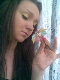 Natalya Yudina, 17 июля 1992, Омск, id129965836