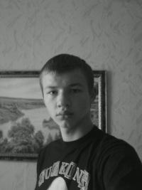Иван Смирнов, 14 июля , Балахна, id105209124