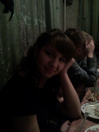 Ксения Пашина, 11 октября 1993, Любим, id128118249