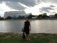 Галина Брагина, 22 сентября , Учалы, id91547887