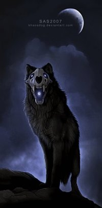 Fairytale Wolf, 3 октября , Омск, id93714399