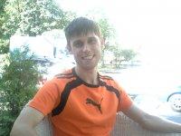 Алексей Питеримов, 20 октября , Челябинск, id2655578