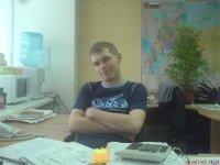Сергей Чебынкин, 12 ноября 1982, Ярославль, id2856247