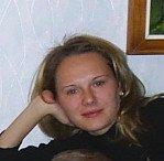 Анастасия Качаева, Зарафшан
