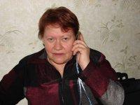 Наташа Поспелова, Кант