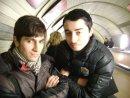 Тигран Пагасян!!!, Берд - фото №6