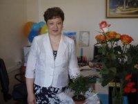 Галина Михайлова, 12 августа 1989, Стрежевой, id39001751