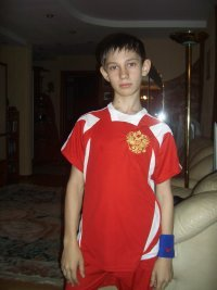 Миха Коньков, 12 апреля 1996, Москва, id41680970