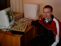 Алексей Козлов, 30 июня 1978, Юрга, id123692017