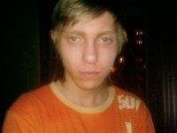 Артем Черкун, 6 апреля 1991, Пермь, id88737912