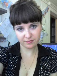 Оксана Дробышева, 22 октября 1985, Ровно, id90238435