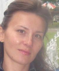 Юлия Куприянова, 29 октября 1984, Москва, id11778531