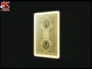 Потомки тьмы / Descendants of Darkness / Yami no Matsuei - 9 серия (Субтитры)