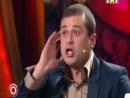 Comedy Club - Дуэт имени Чехова - Доставка Арматуры 2011