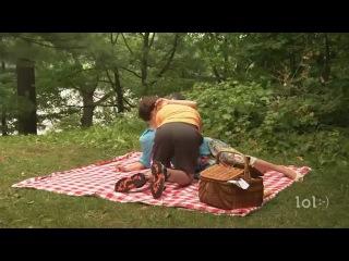 Ржунимагу LOL - Секс на природе