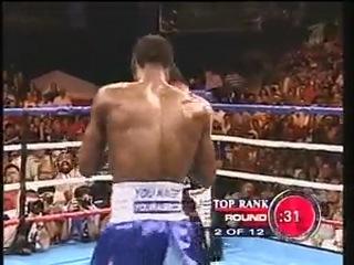 Мигель Котто - ДеМаркус Корли / Miguel Cotto vs DeMarcus Corley