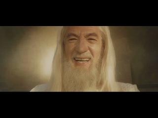 Lord of the Rings: Умственно отсталые