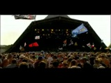 Ray Davies - Lola - Glastonbury 2010