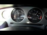 Мой Fiat Coupe 2.0 20v turbo разгон до 100
