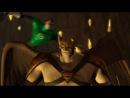 Зеленый Фонарь: Мультсериал  Green Lantern: TAS - 11 серия (рус.озв.) HD 720p