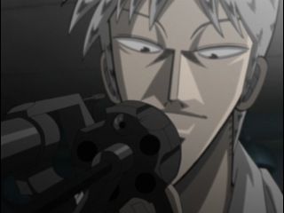 Touhai Densetsu Akagi | Акаги, легенда маджонга 4 серия