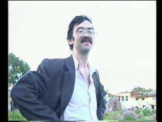 как в Уфе снимался клип Мертвый город рождество ДДТ 1995 гостинный двор. Тимур Ганеев присутствовал на этих съёмках