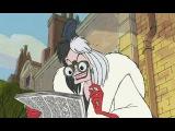 101 далматинец 2: Приключения Патча в Лондоне / 101 Dalmatians II: Patchs London Adventure (2003)
