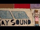 Jaylib - The Heist (Rory Gamble)
