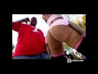 Клип-Ms.Apple bottom-(erotika)