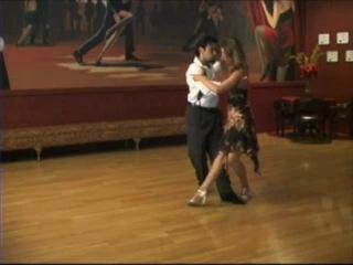 Самоучитель аргентинского танго [Argentina Tango Dario20]