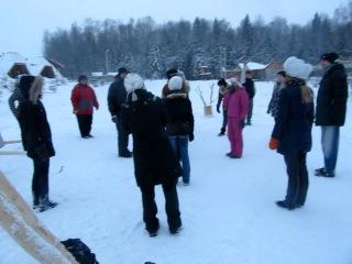 северные народные танцы (Этно мир)