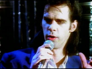 Nick Cave & Shane MacGowan - What A Wonderful World(Louis Armstrong Cover)